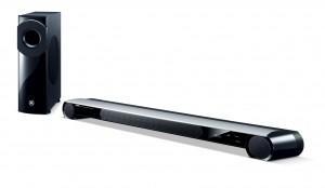 Звуковой проектор Yamaha YSP-4300 Silver