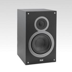 Полочная акустика Elac Debut B6 Black