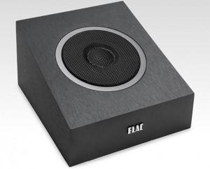 Elac Debut A4 Black