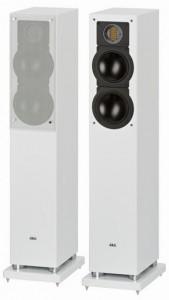 Напольная акустика ELAC FS 197 White