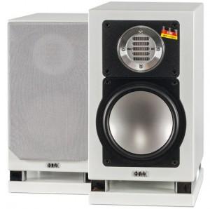 Полочная акустика ELAC BS 192 White