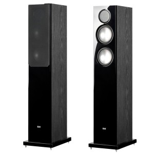 Напольная акустика ELAC FS 67.2 Black