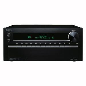 AV ресивер Onkyo TX-NR 1010 Black