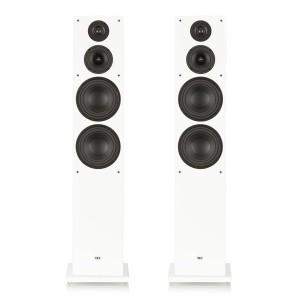 Напольная акустика ELAC FS 78 White