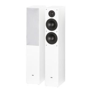Напольная акустика ELAC FS 77 White