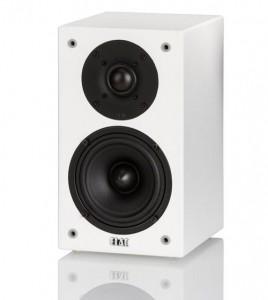 Полочная акустика ELAC BS 73 White