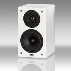 Полочная акустика ELAC BS 72 White