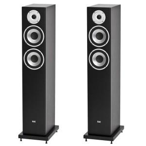 Напольная акустика ELAC FS 57.2 Black