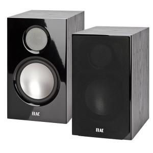 Полочная акустика ELAC BS 63.2 Black
