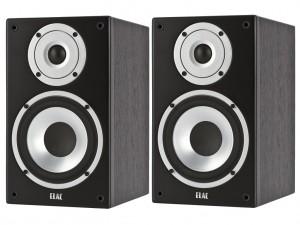 Полочная акустика ELAC BS 53.2 Black