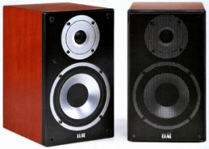 Полочная акустика ELAC BS 53.2 Dark Cherry