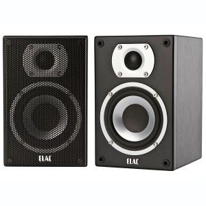Полочная акустика ELAC BS 52.2 Black
