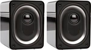 Полочная акустика ELAC 301.2 Black