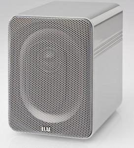 Полочная акустика ELAC 301.2 Silver