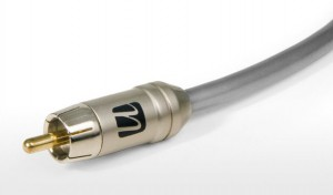 Сабвуферный кабель Ultralink CALSUB-4.0M