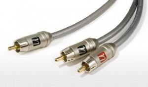 Сабвуферный кабель Ultralink CALSY-2.0M