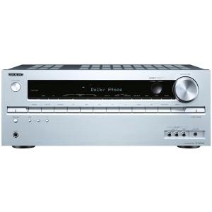 AV ресивер Onkyo TX-NR545 Silver
