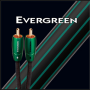RCA-кабель AudioQuest EVERGREEN (3,0 м)  - 1
