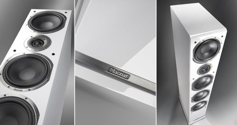 Новая акустика Magnat Shadow 205, 207, 209, 203, 213 заменит знаменитую серию Magnat Vector!